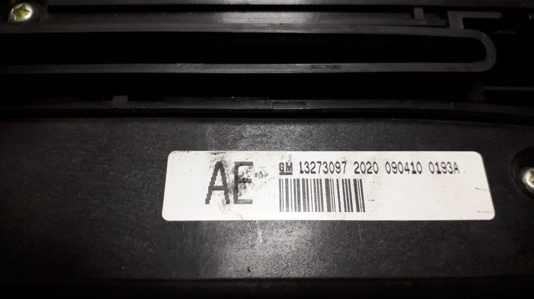 Consola centrala pentru OPEL INSIGNIA 13273255, 13273097
