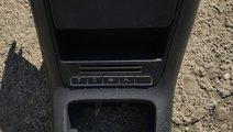 Consola centrala scrumiera Vw Tiguan 2009 2010 201...