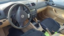 Consola centrala Volkswagen Golf 5 2008 Break 1.9 ...