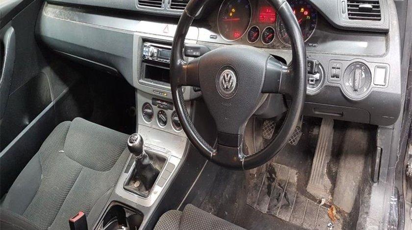 Consola centrala Volkswagen Passat B6 2006 Break 2.0 TDi