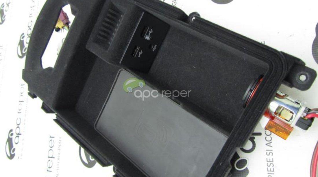 Consola cotiera Originala Audi A6 4G / A7 cod 4G0035502