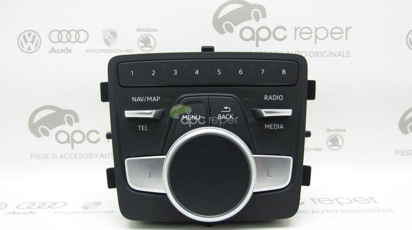 Consola MMI Centrala Audi A4 8W - Cod: 8W0919614T