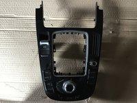 Consola mmi navigatie Audi A4 B8 8K 2009 2010 2011 2012