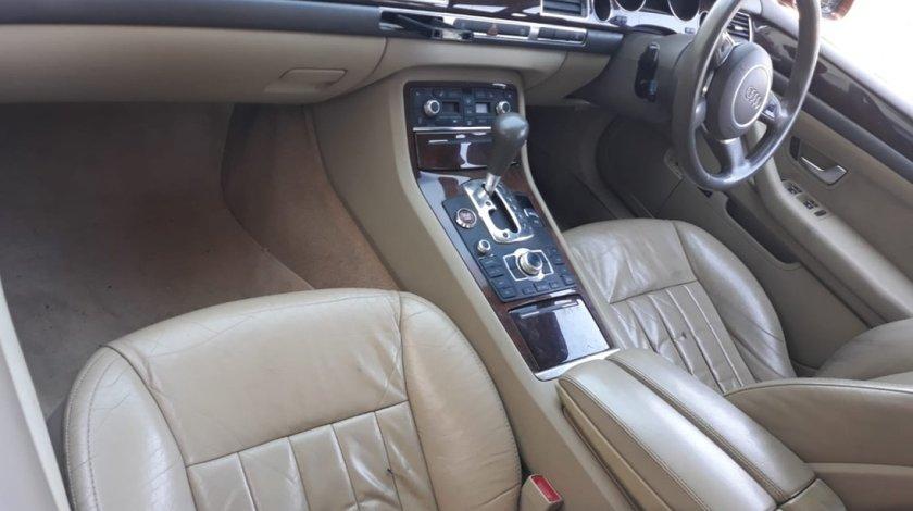 Consola Mmi navigatie Audi A8 3.0 benzina 220 hp cod motor Asn 2002-2008