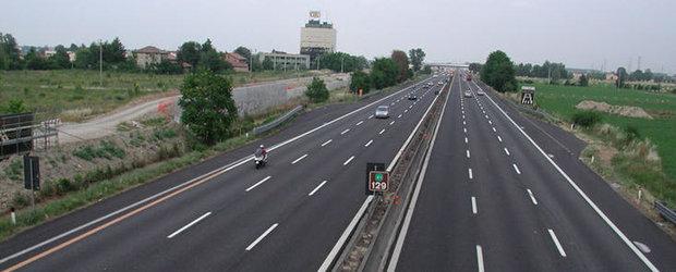 Constructia autostrazii Comarnic-Brasov va debuta peste 2 ani