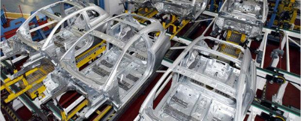 Constructorii auto: Politicile actuale ale CE distrug productia industriala din Europa
