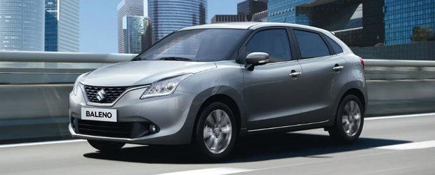Constructorul japonez Suzuki se asteapta la pierderi masive din cauza Brexit