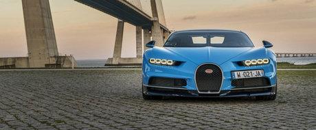 Consuma 7.4 shot-uri de benzina la fiecare secunda. Ce nu stiai despre noul Bugatti de 1.500 CP