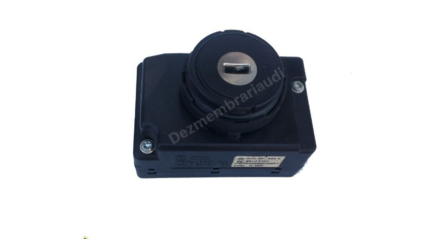 Contact AUDI A8 D3 4E 3.0 tdi cod motor ASB an 2003 - 2010 cod 3D0905865C