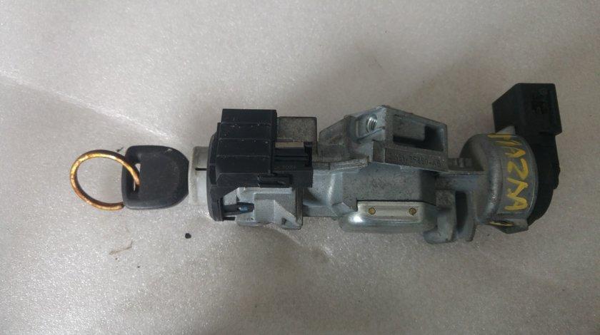Contact auto mazda 3 3m51-3f88-ab