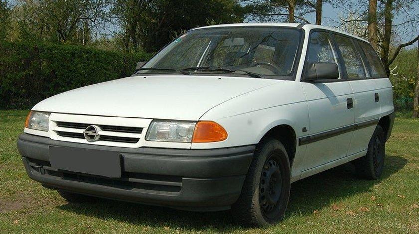 CONTACT AUTO / PORNIRE OPEL ASTRA F BREAK / CARAVAN 1.6 BENZINA , FAB. 1991 - 1999 ZXYW2018ION