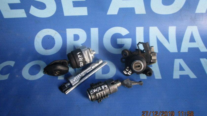 Contact BMW E60 2004 (cu butuci portbagaj si portiera)