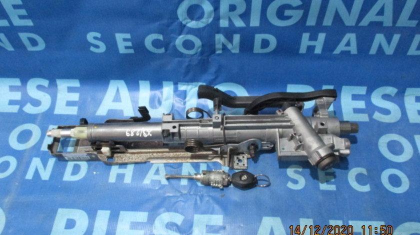 Contact BMW E83 X3 2008;  3450155 (cu ax volan si butuc portbagaj)