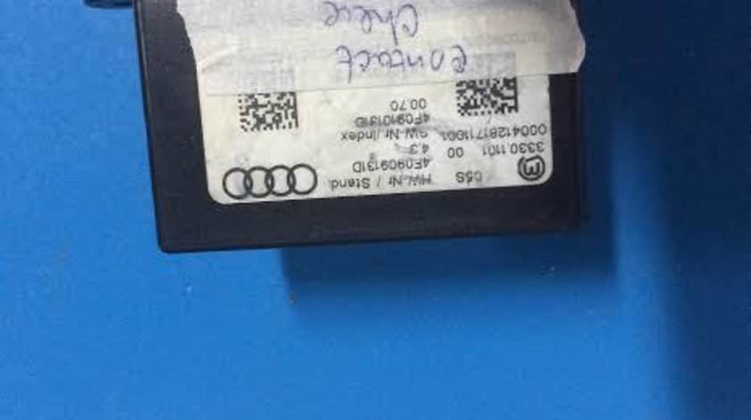 Contact cheie Audi A6 4F0910131D