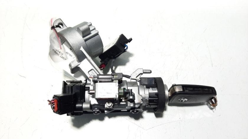 Contact cu cheie, cod 13326419, Opel Astra J (id:470159)
