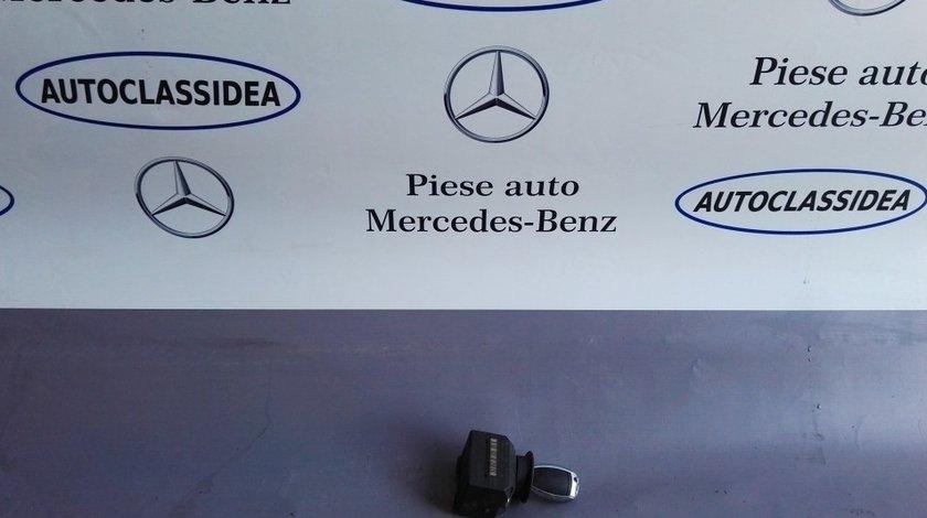 Contact cu cheie Mercedes ML W164 A1645450708