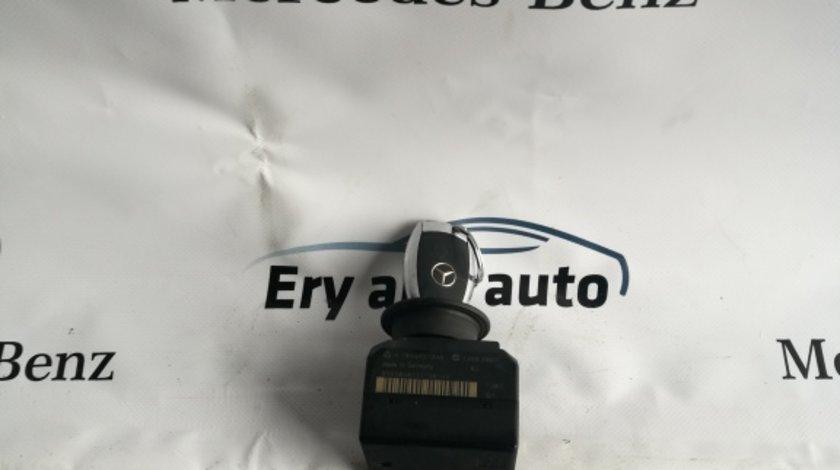 Contact cu cheie Mercedes ML W164 A1645451308
