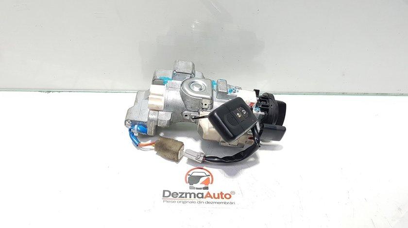 Contact cu cheie, Nissan Qashqai, 2.0 dci, M9R D8G8 (id:382595)