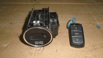 Contact cu cheie VW Passat B6 (3C) 2.0tdi