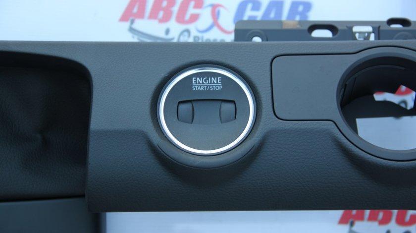 Contact fara cheie VW Passat CC cod: 3C0905843AD model 2012