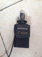 contact mercedes c220 2006 cod 203 545 05 08