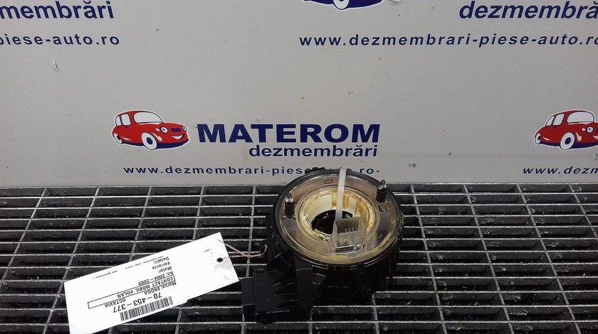 CONTACT MOBIL VOLAN SKODA OCTAVIA II Combi (1Z5) 1.6 TDI 4x4 diesel (2004 - 02-2013-06)