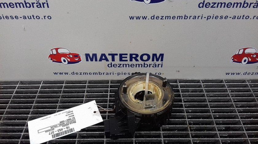 CONTACT MOBIL VOLAN SKODA OCTAVIA II Combi (1Z5) 2.0 TDI 4x4 diesel (2004 - 02-2013-06)
