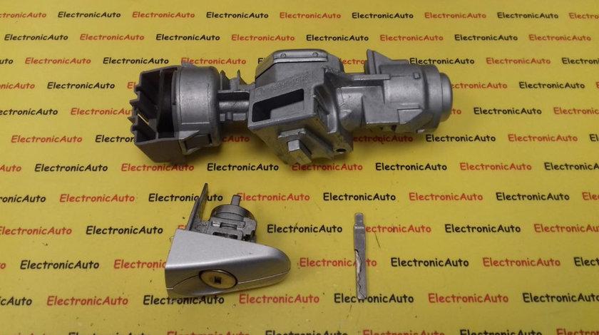 Contact Pornire + Butuc Portiera Ford Mondeo, Focus, 3M513F880AE