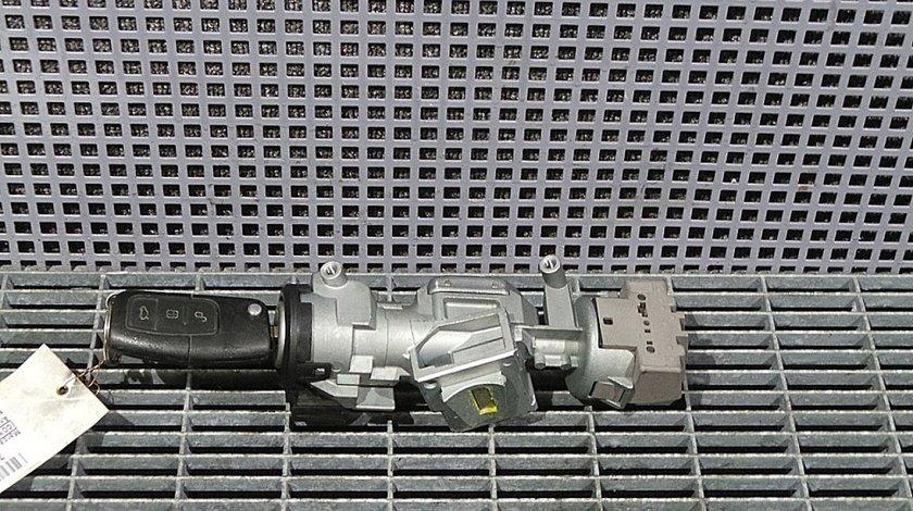 CONTACT PORNIRE NISSAN PRIMERA (P12) 2.0 benzina (2002 - 01-2019-01)