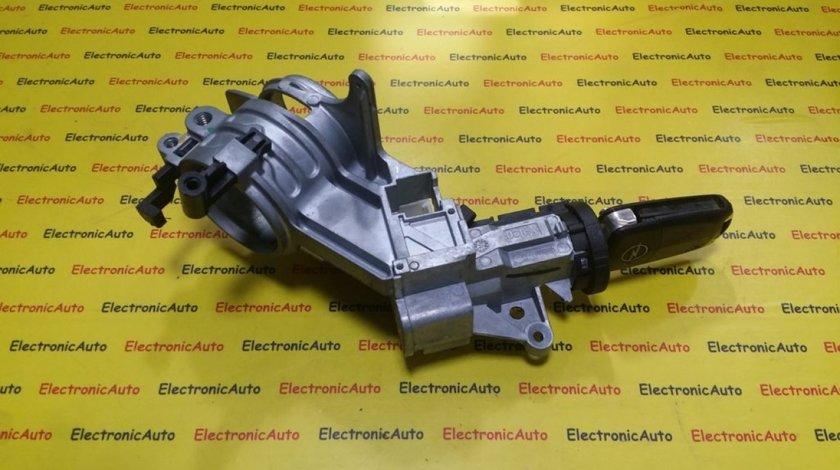 Contact Pornire Opel, N0501882, N0501881, 2421430