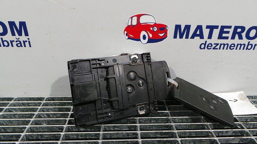 CONTACT PORNIRE RENAULT MEGANE III Coupe (DZ0/1_) 2.0 TCe (DZ1N) benzina (2008 - 11-2019-01)