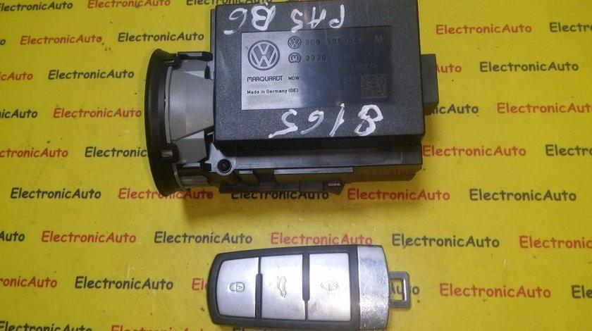 Contact pornire Vw Passat 3C0905843M, 3C0 905 843 M (6WK5)
