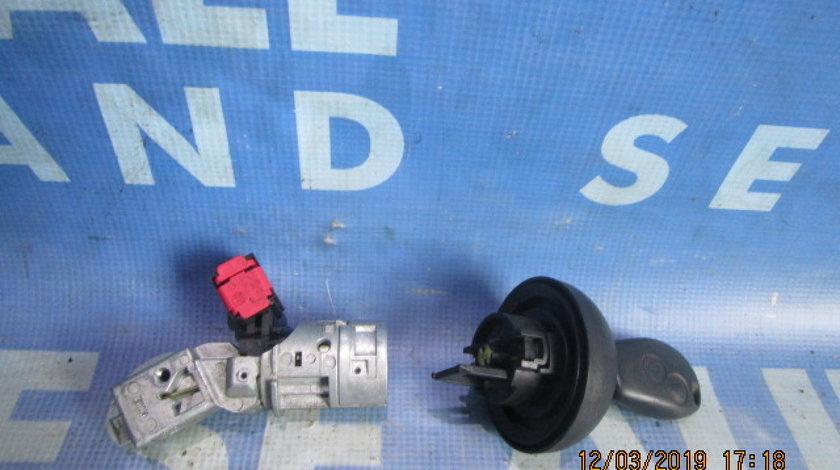 Contact Renault Twingo; 8200214168 (cu buson rezervor)