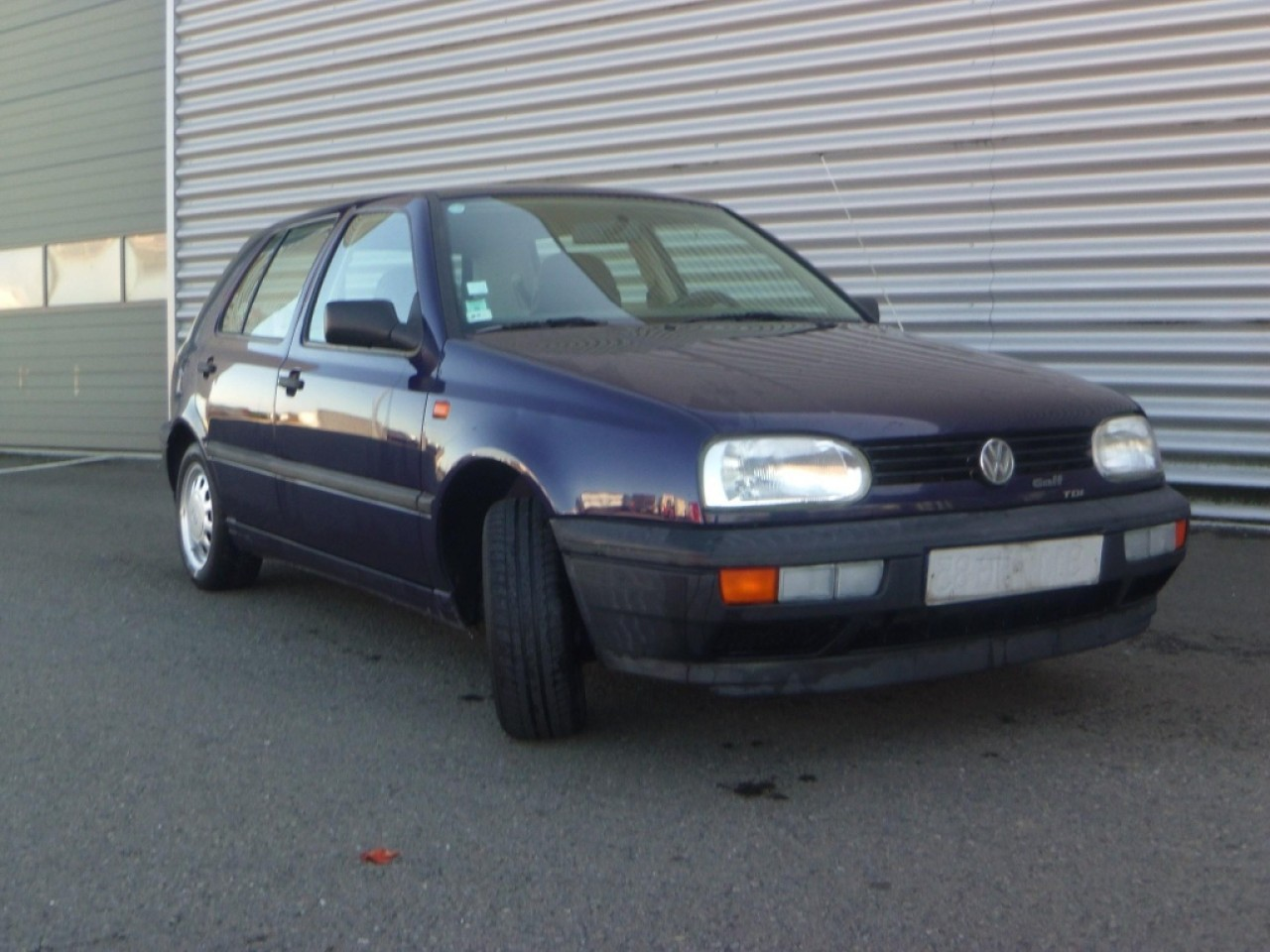 CONTACT VW GOLF 3 , 1.6 BENZ. FAB. 1991 - 1999 ZXYW2018ION