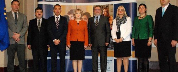 Continental sustine educatia din Romania si investeste o suma importanta intr-o universitate din Sibiu