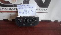 Control AC Dacia Solenza (VALEO)