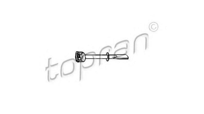 Control maner usa Seat Ibiza III (2002-2009)[6L1] #2 110555