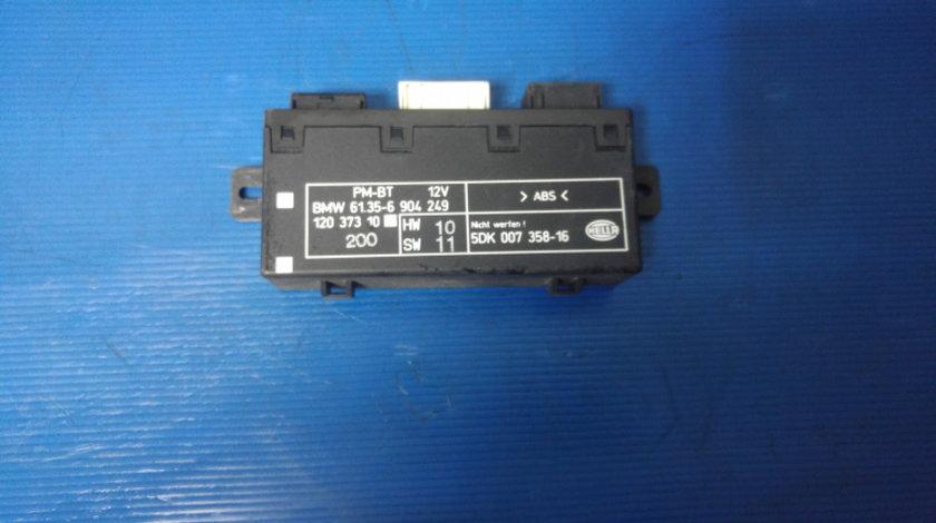 Control modul usa dreapta fata bmw seria 5 e39 6135-6904249 6904249