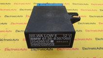 Control Spălare Stergător BMW 3 5 Z3, 6135835706...
