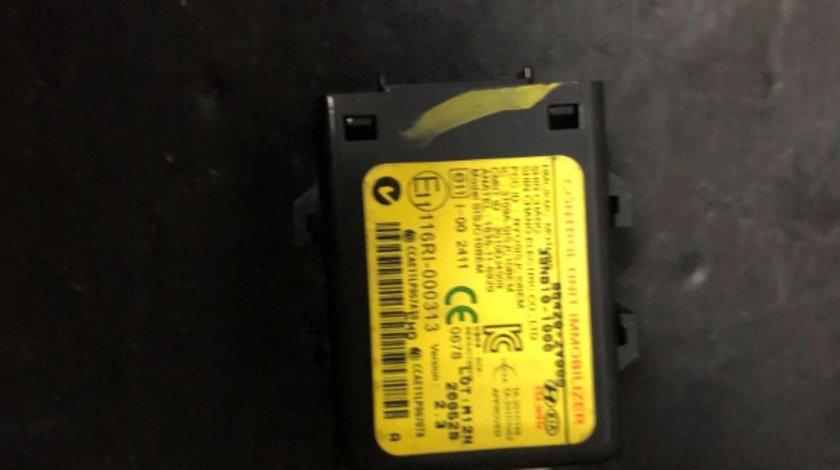 Control unitate imobilizator hyundai ix20 95420-2v000