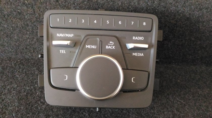 Controler MMI // navigatie Audi A4 // A5 8W F5 B9 8W0919614N
