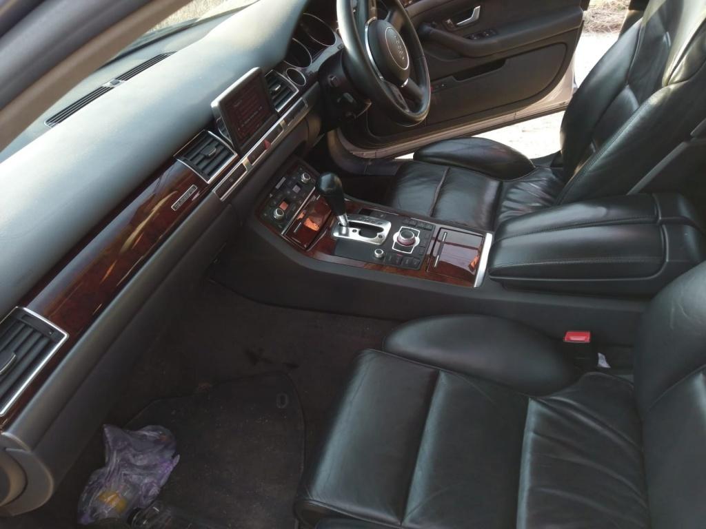 Convertizor cutie automata Audi A8 2004 berlina 3.0 tdi