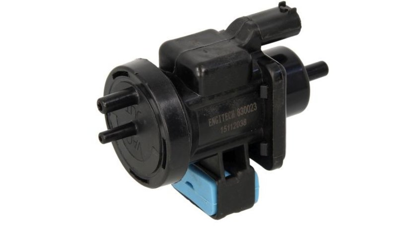 Convertor de presiune, turbocompresor MERCEDES-BENZ SPRINTER 3-t Box (903) ENGITECH ENT830023