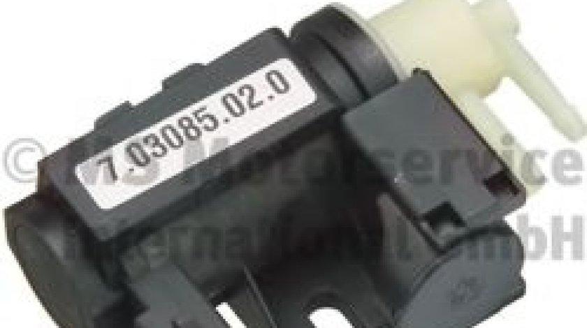 Convertor presiune, esapament HYUNDAI ELANTRA limuzina (XD) (2000 - 2006) PIERBURG 7.03085.02.0 piesa NOUA