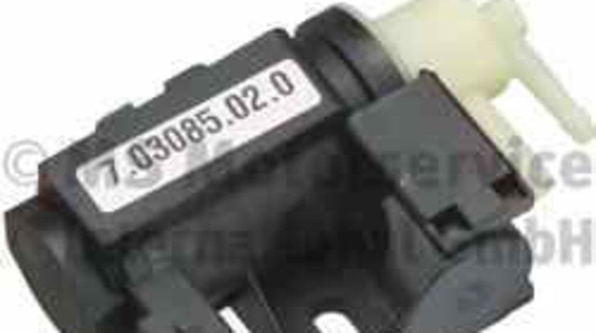 Convertor presiune esapament OPEL ASTRA G limuzina F69 PIERBURG 7.03085.02.0
