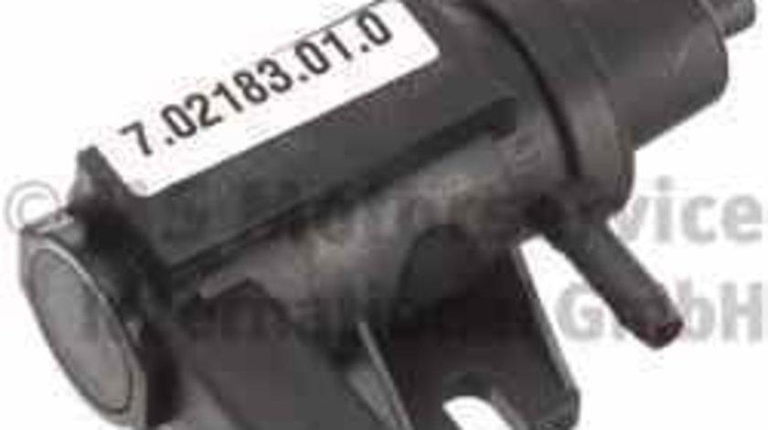 Convertor presiune esapament SKODA SUPERB 3T4 Producator PIERBURG 7.02183.01.0