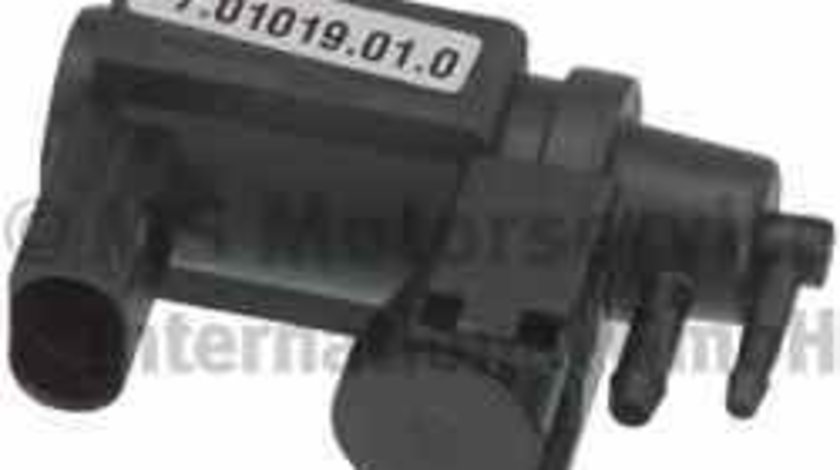 Convertor presiune esapament VW TOUAREG 7LA 7L6 7L7 Producator PIERBURG 7.01019.01.0
