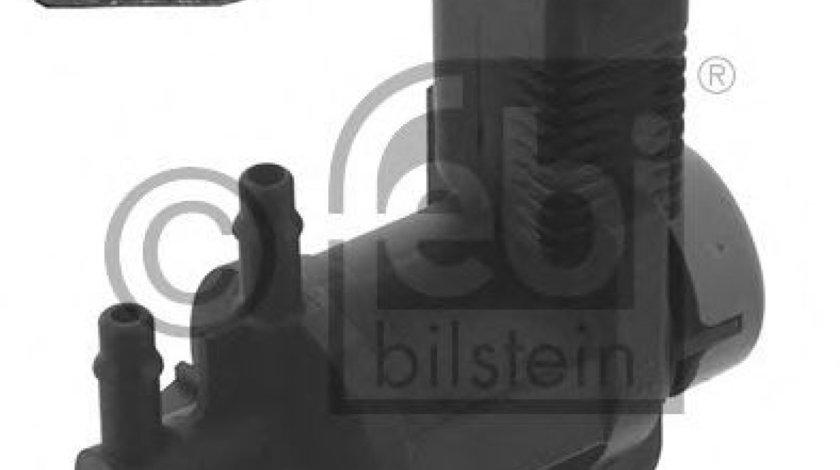 Convertor presiune, esapament VW TOUAREG (7P5) (2010 - 2016) FEBI BILSTEIN 45698 produs NOU