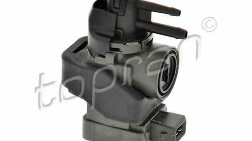 Convertor presiune RENAULT LAGUNA III (BT0/1) TOPRAN 701 210