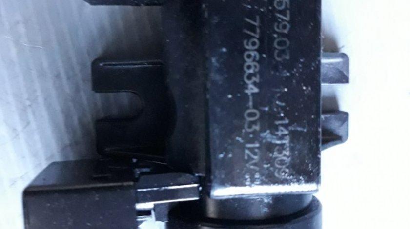 Convertor presiune supapa vacuum bmw 2.0 d 3.0 d m47 m57 70057903 7796634-03